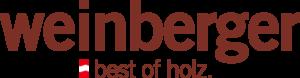 logo weinberger